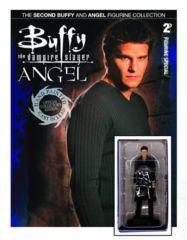 Angel Figurine Special, Buffy the Vampire Slayer #2