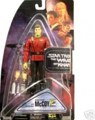 Doctor McCoy, Star Trek II: The Wrath of Khan 25th Anniversary SDCC