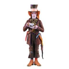 Mad Hatter, Disney's Alice in Wonderland, Medicom