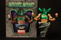 Whirlwind, Marvel Universe Mini-bust