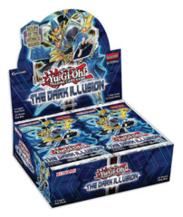 The Dark Illusion - 1st Edition - Booster Case of 12 Boxes