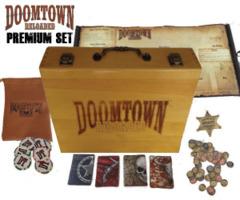 Doomtown Reloaded Premium Edition