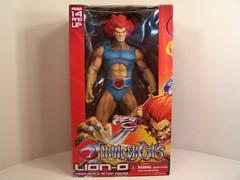Lion-O, ThunderCats, Mega-Scale Action Figure