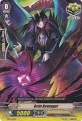 Grim Revenger TD10/014EN on Channel Fireball