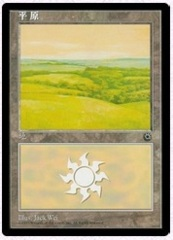 Plains 3 (Alternate Art) on Channel Fireball