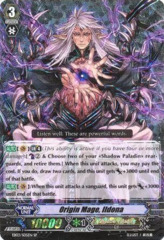 Origin Mage, Ildona - EB03/S05EN - SP on Channel Fireball