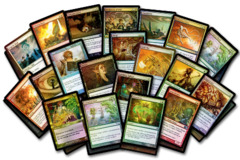 Wholesale Foil Commons (Lot of 500) on Channel Fireball