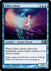 AEther Adept on Channel Fireball