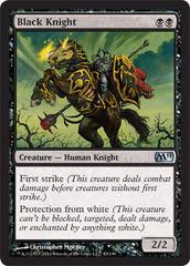 Black Knight on Channel Fireball