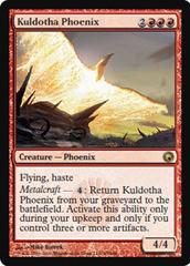 Kuldotha Phoenix on Channel Fireball