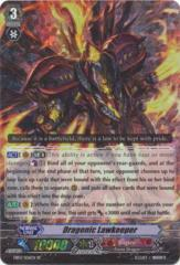 Dragonic Lawkeeper - EB03/S06EN - SP on Channel Fireball