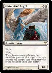Restoration Angel on Channel Fireball
