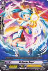 Reflector Angel TD13/013EN on Channel Fireball