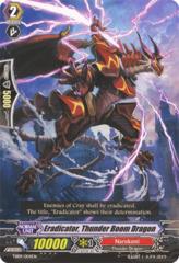 Eradicator, Thunder Boom Dragon - TD09/004EN on Channel Fireball