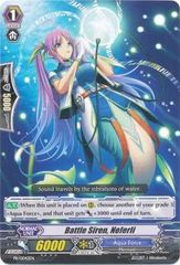 Battle Siren, Neferli - PR/0042EN on Channel Fireball
