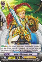 Future Liberator, Llew - TD08/012EN on Channel Fireball