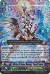 White Dragon Knight, Pendragon - EB03/S04EN - SP on Channel Fireball