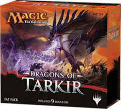 *Dragons of Tarkir Fat Pack* on Channel Fireball