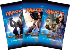 *Modern Masters 2017 Booster Pack* on Channel Fireball