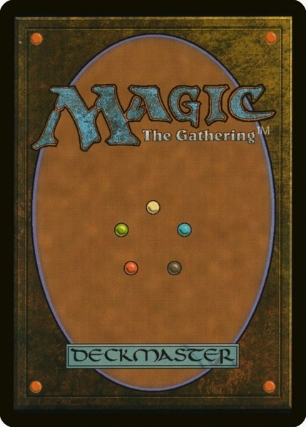 Magic - Bulk Rare (Gold Symbol Only)