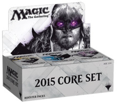 Magic 2015 Booster Box on Channel Fireball