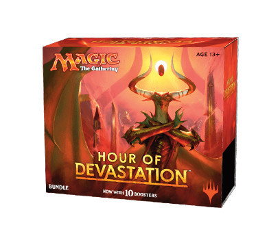 Hour of Devastation Bundle