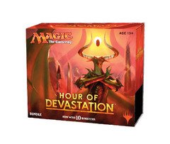 Hour of Devastation Bundle on Channel Fireball