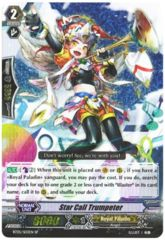Star Call Trumpeter - BT05/S03EN - SP on Channel Fireball