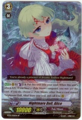 Nightmare Doll, Alice  - BT03/S02EN - SP on Channel Fireball