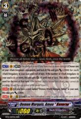 Demon Marquis, Amon