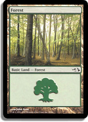 Forest (28) on Channel Fireball