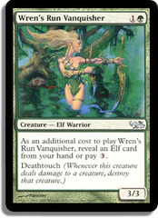 Wren's Run Vanquisher on Channel Fireball