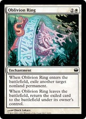 Oblivion Ring on Channel Fireball