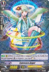 Existence Angel TD13/010EN on Channel Fireball