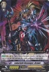 Labyrinth Revenger, Arawn TD10/003EN on Channel Fireball