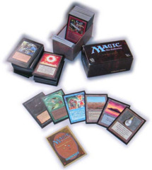 Collectors' Edition - Domestic Complete Set on Channel Fireball