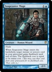 Snapcaster Mage on Channel Fireball