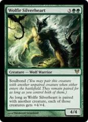 Wolfir Silverheart on Channel Fireball