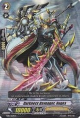 Darkness Revenger, Rugos TD10/004EN on Channel Fireball