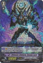 Ultimate Lifeform, Cosmo Lord  - BT03/S06EN - SP on Channel Fireball