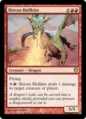Shivan Hellkite on Channel Fireball