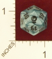 20 Sided Spindown Die - From the Vault: Relics on Channel Fireball