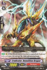 Eradicator, Demolition Dragon - TD09/010EN on Channel Fireball