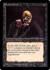 Khabal Ghoul on Channel Fireball