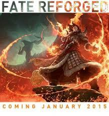 MTG FATE REFORGED CLASH PACK