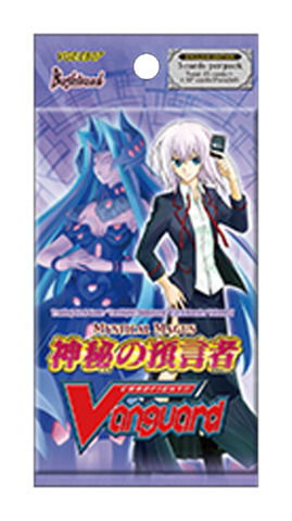 Vanguard - EB07 Mystical Magus