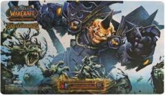 World of Warcraft - Monstrous Essence Battleground Master Playmat