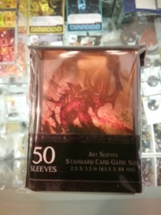 Chaos Daemons sleeves