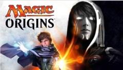 *Magic Origins* Preregistration
