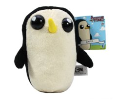 Jazwares Adventure Time Gunter 6